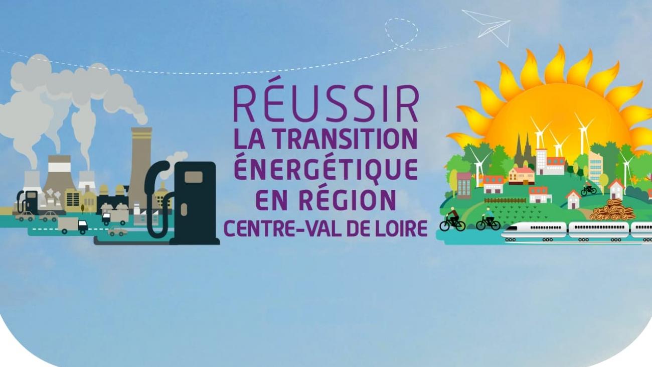 transition energetique en region centre